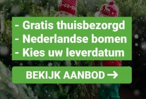 kerstboom kopen in de aanbieding - alle kerstbomen gratis thuisbezorgd